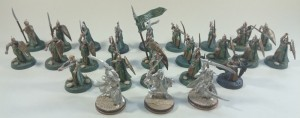 500 points of High Elves