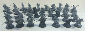 Rangers of Arnor from eBay